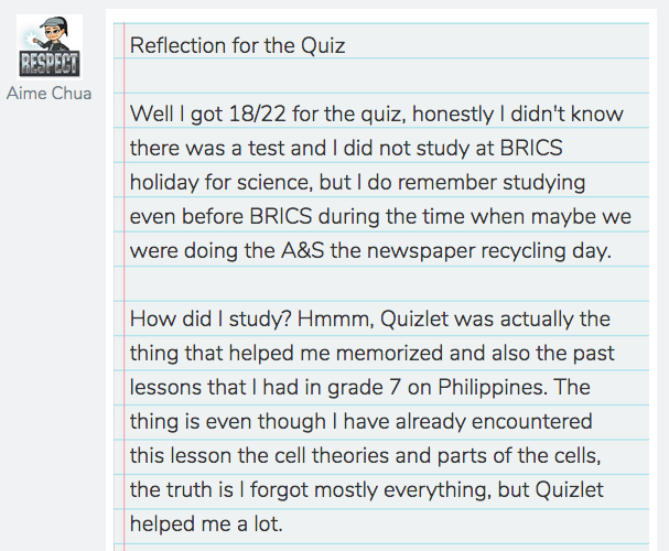 Literary Devices Quizlet Grade 7